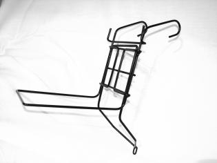 Zvětšit Nosič na řidítka pro košík na kolo